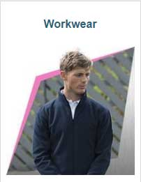 Your logo embroidered on your staff uniform will make your team stand out from the crowd. We supply quality workwear and uniforms all with your logo embroidered. Buy your uniform and workwear at Dynamic Embroidery.