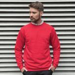 dynamic embroidery supply embroidered sweatshirts | workwear jumpers | logo jumper | logo sweatshirt