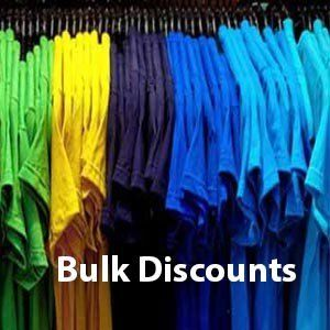 discount bulk embroidered polo shirts