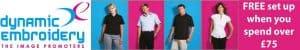 workwear package deals & personalised workwear
