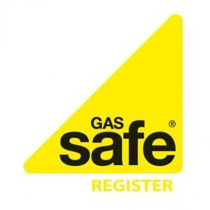 Gas safe logo in yellow. Hi-Res so good for printed material. Free download from Dynamic Embroidery