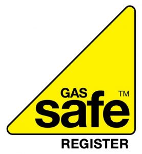 FREE Gas Safe logo - Free embroidered Gas Safe logo