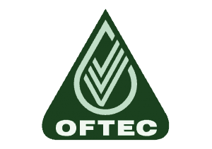 FREE OFTEC Logo - free embroidered OFTEC logo when purchase a workwear package or spend £75 or more on embroidered workwear & uniforms