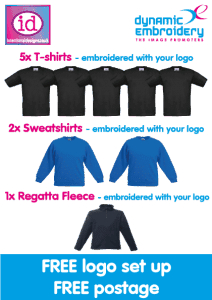 cheap workwear bundles and agent packs - discount uniform for your staff